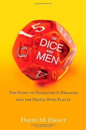9781451640502: Of Dice and Men: The Story of Dungeons & Dragons and The People Who Play It