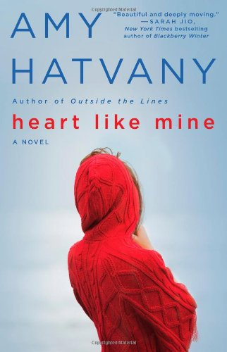 HEART LIKE MINE: A Novel (Signed)