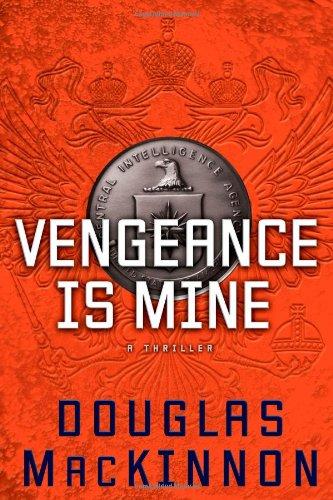 9781451640977: Vengeance Is Mine (Ian Wallace)