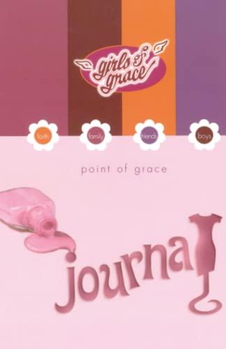 9781451641486: Girls of Grace Journal