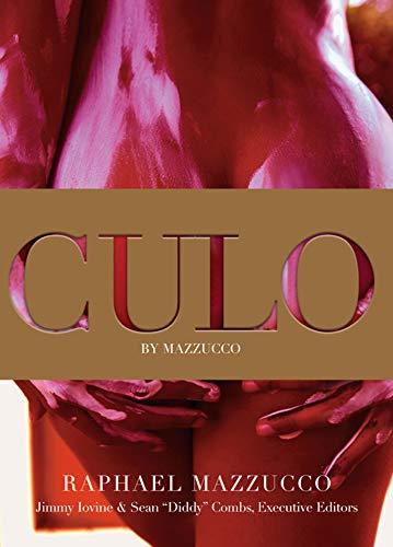 9781451641967: Culo by Mazzucco