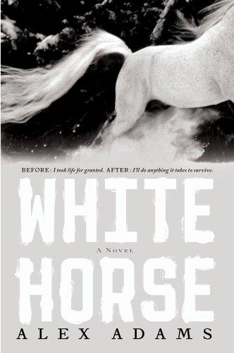 9781451642995: White Horse: A Novel