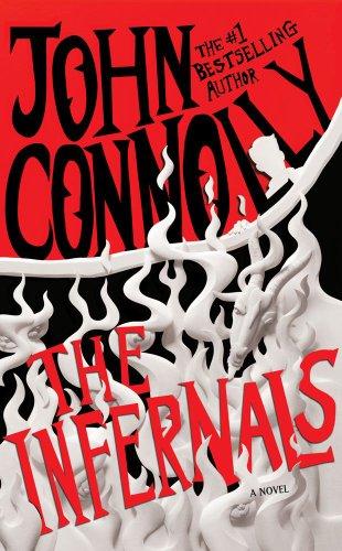The Infernals: A Samuel Johnson Tale: Connolly, John