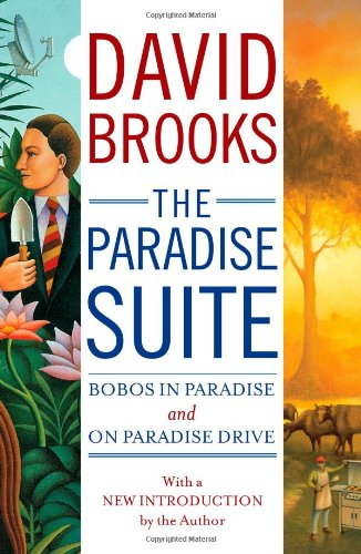 9781451643152: The Paradise Suite: Bobos in Paradise and On Paradise Drive
