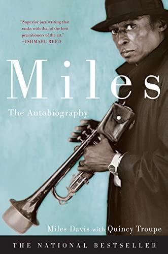 9781451643183: Miles
