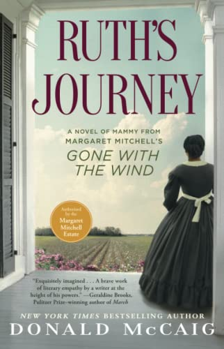 9781451643541: Ruth's Journey: A Novel of Mammy from Margaret Mitchell's Gone with the Wind