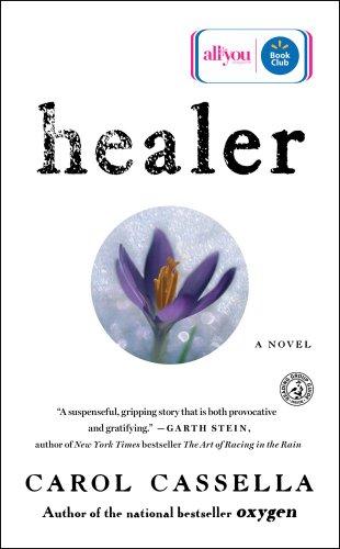 9781451643794: Healer