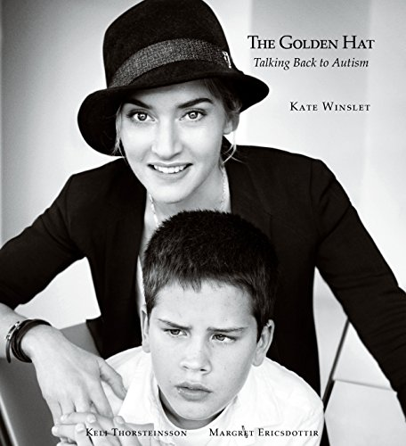 9781451645439: The Golden Hat: Talking Back to Autism