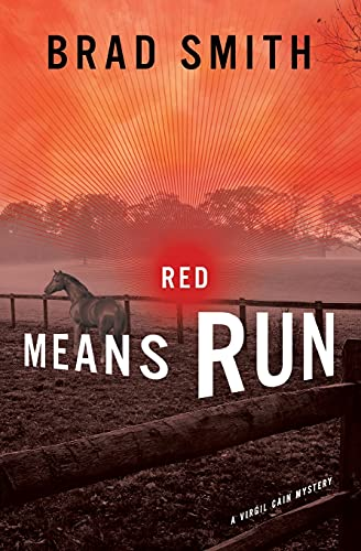 9781451645514: Red Means Run