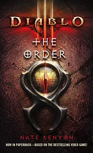 The Order (The Diablo Series): Kenyon, Nate