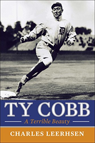 9781451645767: Ty Cobb: A Terrible Beauty