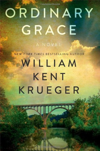 9781451645828: Ordinary Grace: A Novel