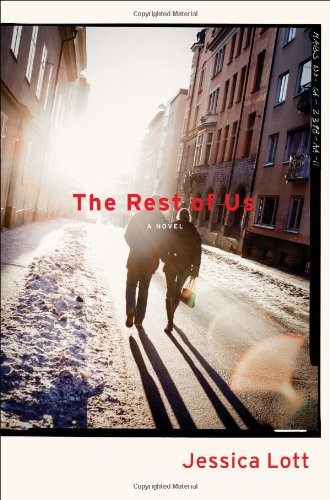 9781451645873: The Rest of Us: A Novel