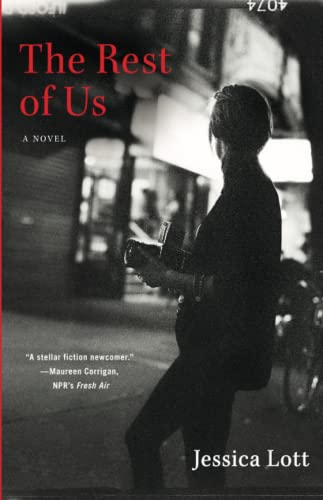 9781451645880: The Rest of Us: A Novel