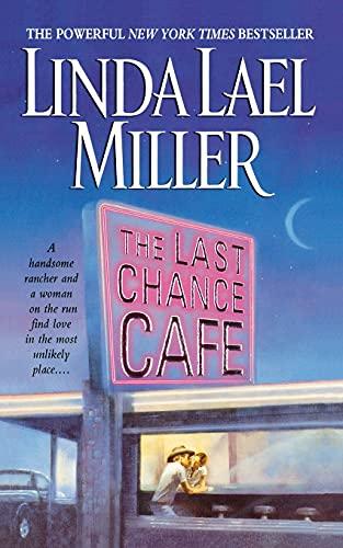 9781451646283: The Last Chance Cafe: A Novel