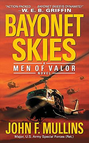 9781451646375: Bayonet Skies: Men of Valor