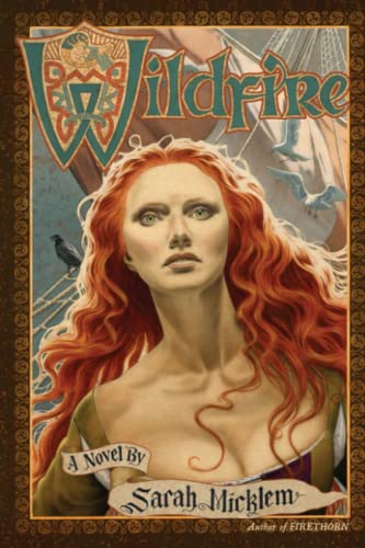 9781451646481: Wildfire: A Novel