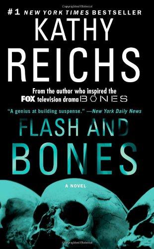 9781451646696: Flash and Bones (Temperance Brennan Novel)