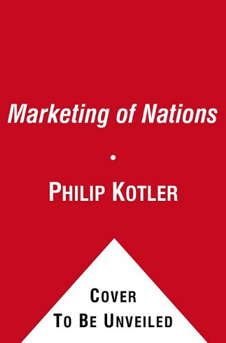 9781451646740: The Marketing of Nations