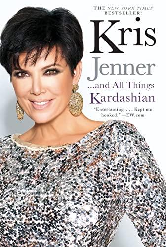 9781451646979: Kris Jenner... and All Things Kardashian
