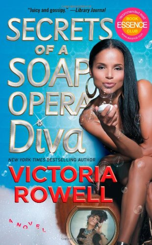 9781451647389: Secrets of a Soap Opera Diva: A Novel