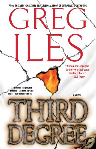 9781451647754: Third Degree: A Novel