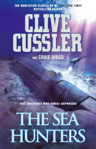 9781451647761: The Sea Hunters: True Adventures with Famous Shipwrecks