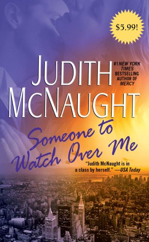 9781451648348: Someone to Watch Over Me: A Novel