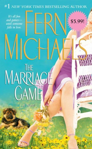 9781451648355: The Marriage Game: A Novel
