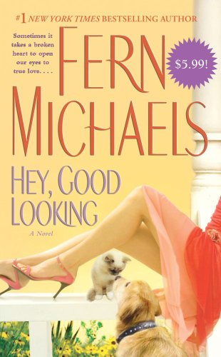 9781451648362: Hey, Good Looking: A Novel