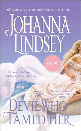 9781451648409: The Devil Who Tamed Her