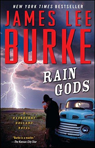 9781451648454: Rain Gods: A Novel (A Holland Family Novel)