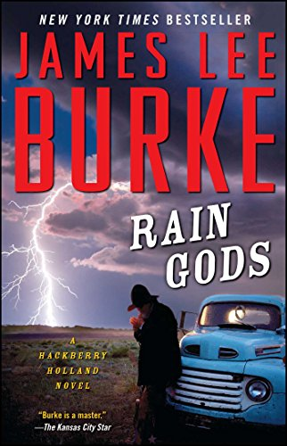 9781451648454: Rain Gods: A Novel (A Holland Family Novel)
