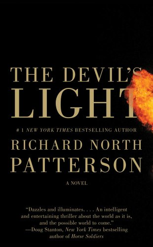 9781451648485: The Devil's Light: A Novel