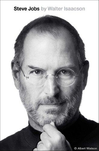 9781451648539: Steve Jobs: A Biography