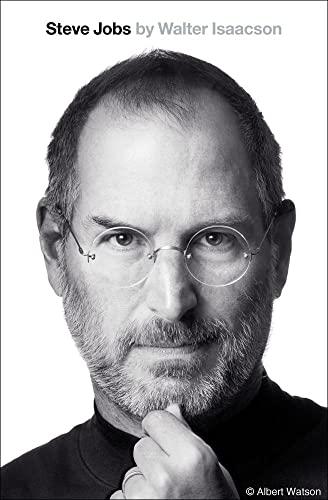 9781451648539: Steve Jobs