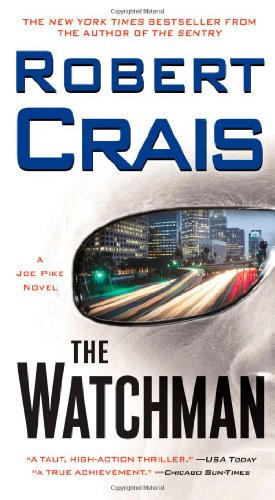 9781451648966: The Watchman (Joe Pike)
