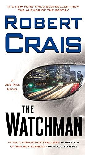 The Watchman (Joe Pike) (9781451648966) by Crais, Robert