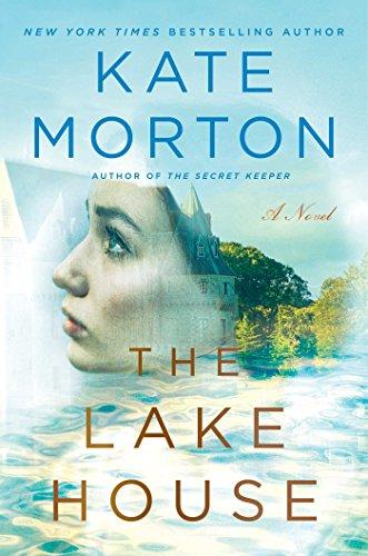 9781451649321: The Lake House: A Novel