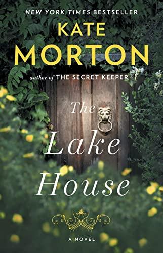 9781451649352: The Lake House: A Novel