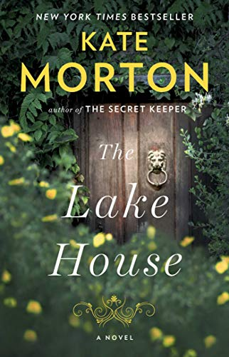 9781451649352: The Lake House: A Novel
