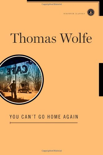 9781451650488: You Can't Go Home Again