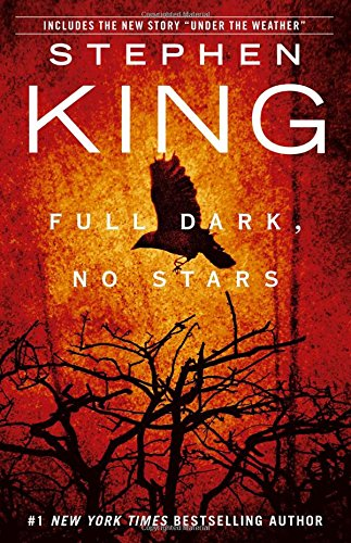 9781451650600: Full Dark, No Stars