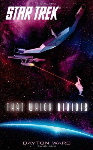 9781451650686: That Which Divides (Star Trek)