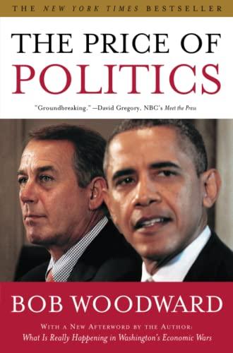 9781451651119: The Price of Politics