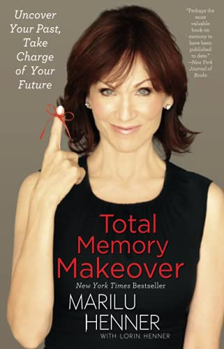 9781451651232: Total Memory Makeover: Uncover Your Past, Take Charge of Your Future