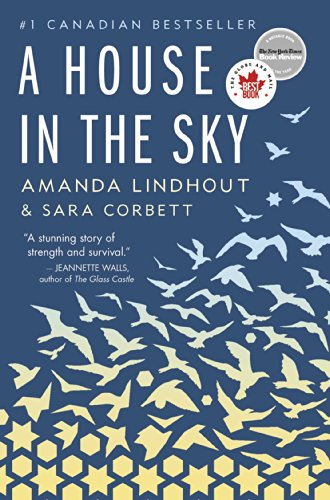 9781451651485: A House in the Sky: A Memoir