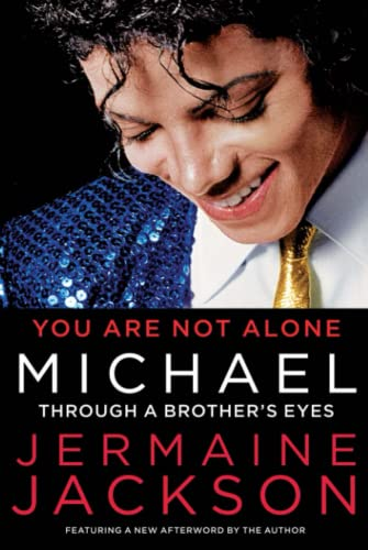 9781451651584: You Are Not Alone: Michael: Through a Brother's Eyes