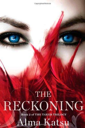 9781451651805: The Reckoning (Taker Trilogy)