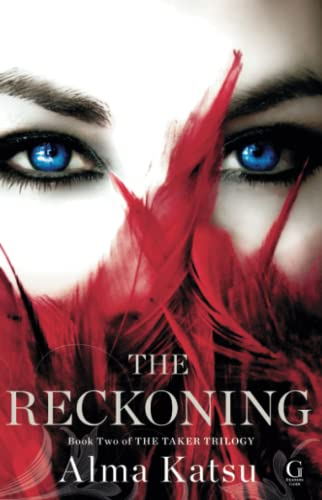 9781451651812: The Reckoning: Book Two of the Taker Trilogy